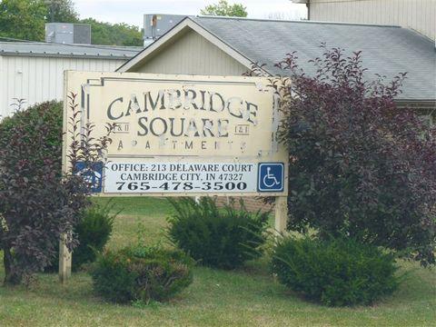 213 Delaware Ct, Cambridge City, IN 47327