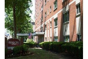 Avalon Arms Apartments