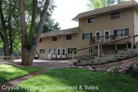 702 Midland Ave, Glenwood Springs, CO 81601
