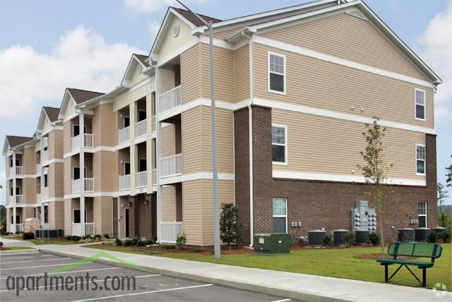 Lauradale Apartments Jacksonville Nc