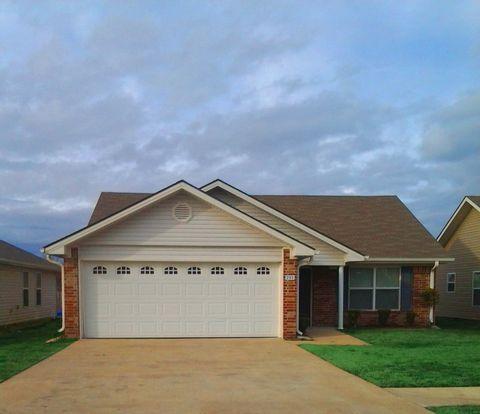 719 N Arrington Dr, West Memphis, AR 72301