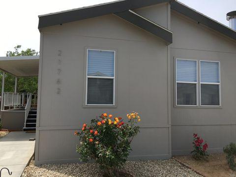 21762 Saguaro St, California City, CA 93505
