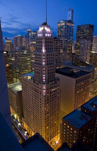 188 W Randolph St, Chicago, IL 60601