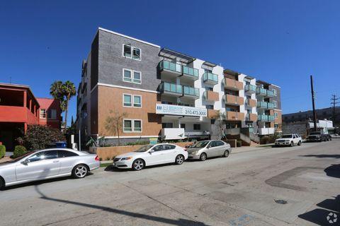 120 S Orlando Ave, Los Angeles, CA 90048