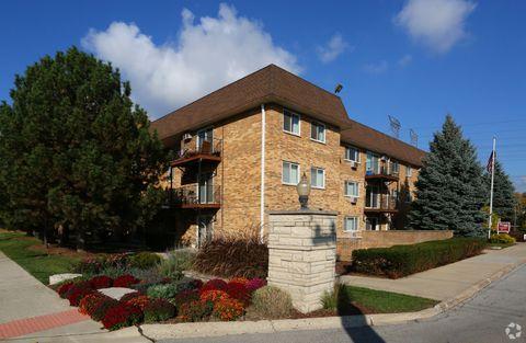 1550 W Dempster St, Mount Prospect, IL 60056