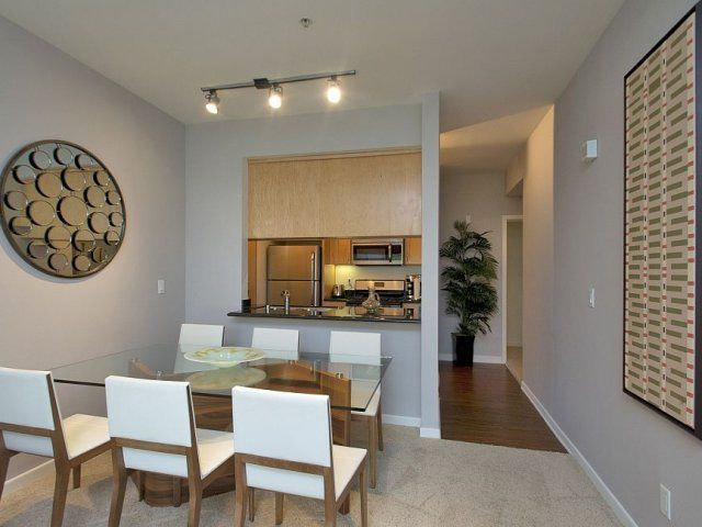 Apartment For Rent At 1519 6th St Ste 100 Santa Monica CA 90401