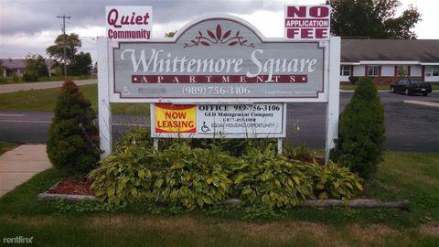 390 E Sherman St, Whittemore, MI 48770