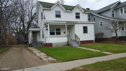 Affordable Apartments For Rent In Kalamazoo MI
