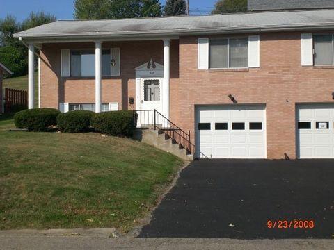320 Johnet Dr, Saint Clairsville, OH 43950