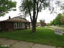 18650 Marsha St, Riverview, MI 48193