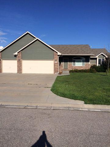 6845 N Grove St, Park City, KS 67219