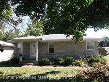 1613 N Boeke Rd, Evansville, IN 47711