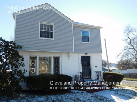 17304 Invermere Ave, Cleveland, OH 44128
