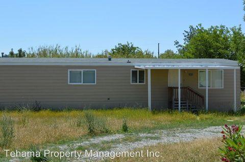 25273 Grant St, Los Molinos, CA 96055