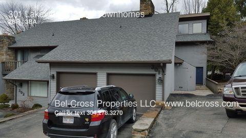 301 Lakeview Ests, Morgantown, WV 26508