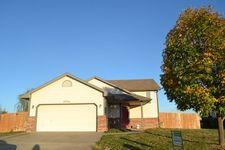 6354 N Chisholm Pointe St, Park City, KS 67219