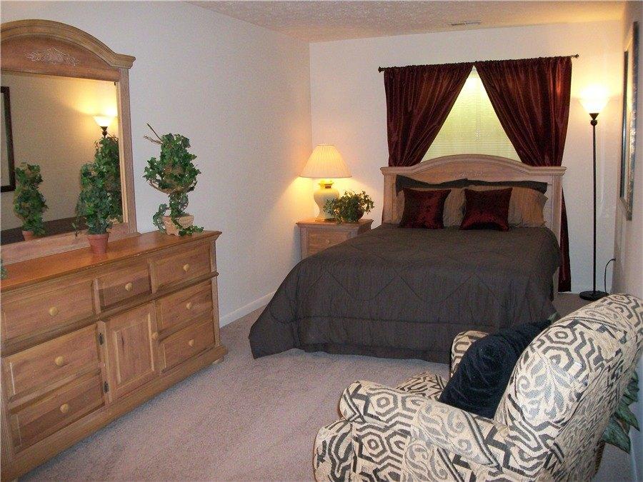 1 Bedroom 1 Bath 650 675
