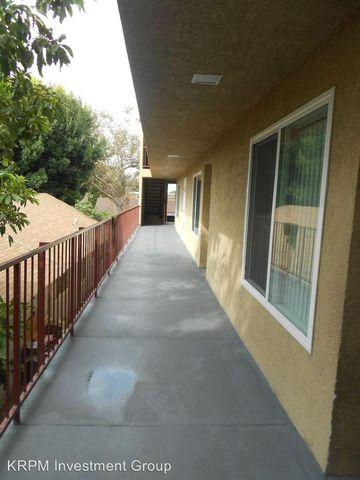 309 S Flower St, Santa Ana, CA 92703