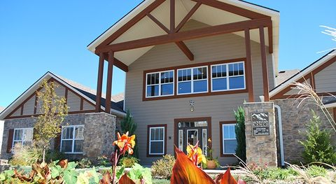 549 N Coral Canyon Loop, Fayetteville, AR 72704