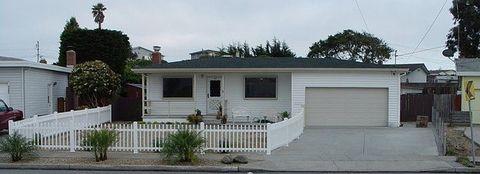 3048 Bostick Ave, Marina, CA 93933