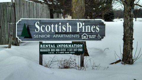 1575 Pine Ave, Alma, MI 48801