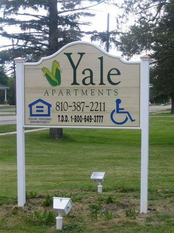 375 North St, Yale, MI 48097