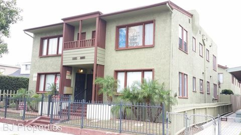 1536 38 Locust Ave, Long Beach, CA 90813