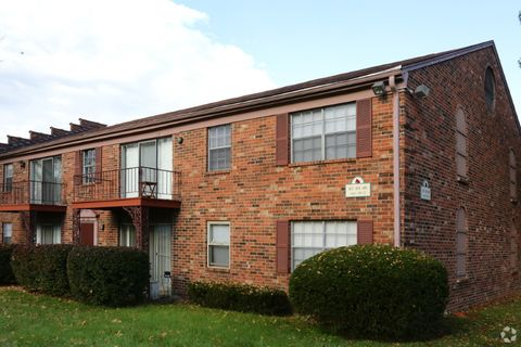 416 Hollow Creek Rd, Lexington, KY 40511