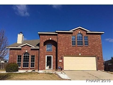 421 Wrought Iron Dr, Harker Heights, TX 76548