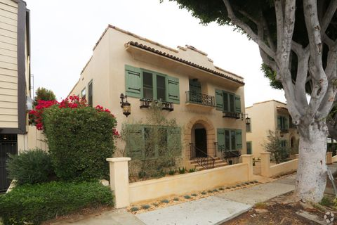 868 872 Hilldale Ave, West Hollywood, CA 90069