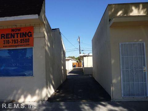 4241 47 5 Redondo Beach Blvd, Lawndale, CA 90260