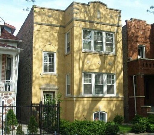 4707 N Springfield Ave # 1, Chicago, IL 60625