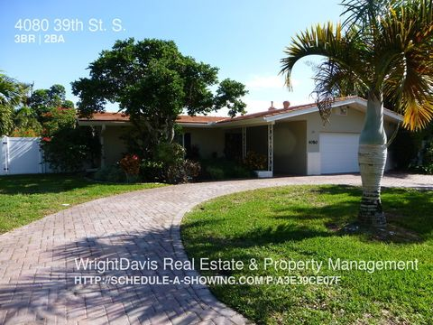4080 39th St S, Saint Petersburg, FL 33711