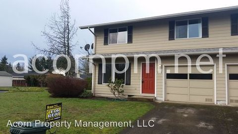 2110 17th St, Springfield, OR 97477