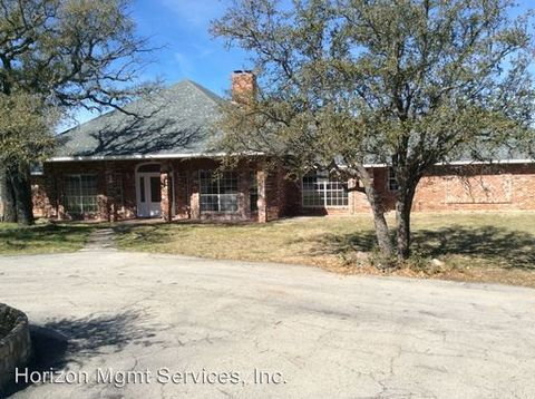 8109 Highway 180 E, Mineral Wells, TX 76067