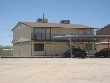 508 N Scott Ave Apt 4, Gila Bend, AZ 85337