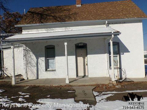 321 E 2nd St, Pueblo, CO 81003