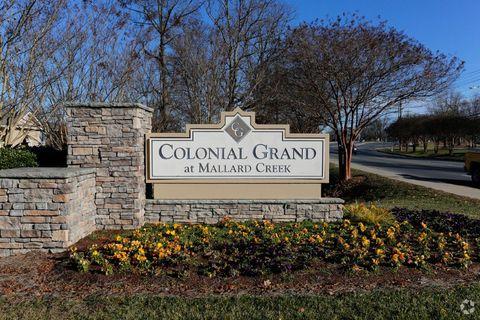3025 Mallard Hill Dr, Charlotte, NC 28269