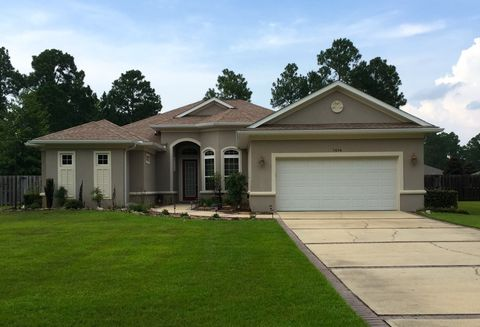 7494 Woodmont Rd, Navarre, FL 32566
