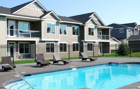 Swimming Pool Apartments For Rent In City Of Spokane Valley Wa