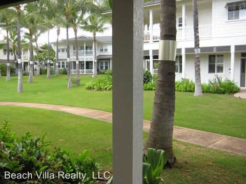 Kapolei Apartments For Sale