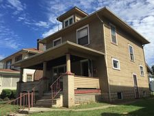 714 Young St, New Castle, PA 16101