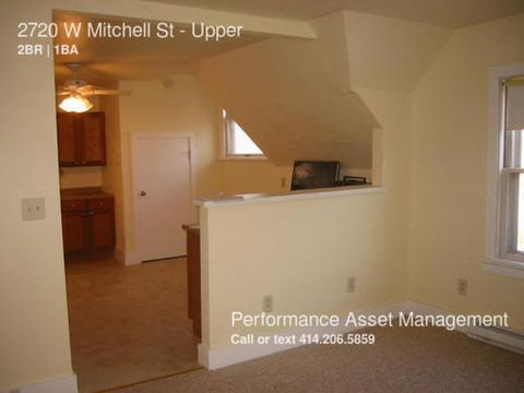 2720 W Mitchell St, Milwaukee, WI 53215