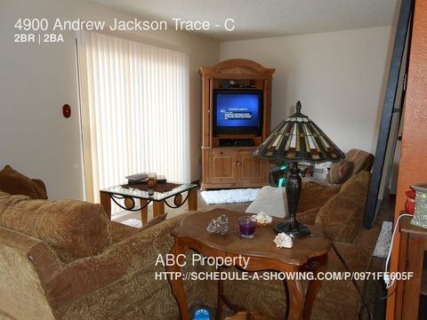 4900 Andrew Jackson Trce, Imperial, MO 63052
