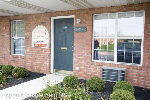 Kensington Manor 1609 Southland Pkwy # C, Marion, OH 43302