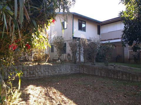 111 Keleawe St, Makawao, HI 96768