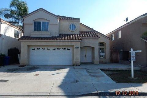 15827 Fiddleleaf Rd, Fontana, CA 92337