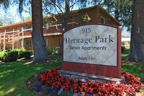 915 Highland Dr, Duarte, CA 91010
