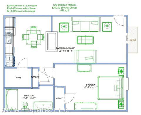 Jefferson Heights Apartments Jefferson City Mo
