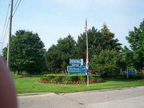 4543 24th Ave Apt 1, Fort Gratiot, MI 48059
